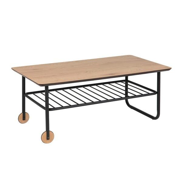 Pojízdný odkládací stolek Actona Wheely
