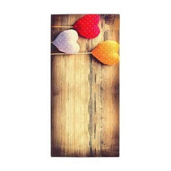 Traversă Floorita Sweethearts, 60x190cm imagine