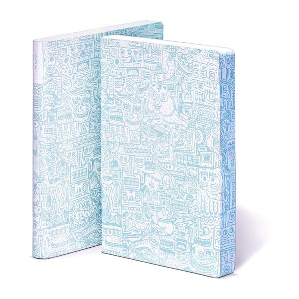 Zápisník Nuuna Jungle, velký
