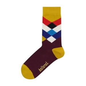 Șosete Ballonet Socks Diamond, mărimea 36-40