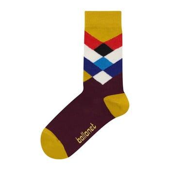 Șosete Ballonet Socks Diamond, mărime 36–40