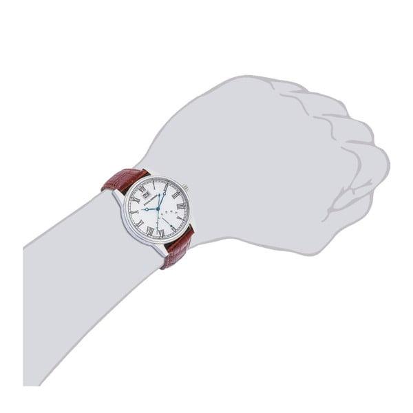 Pánské hodinky Stahlbergh Karlskona II Brown