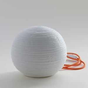 Stolní lampa Sphere Lines, 21 cm