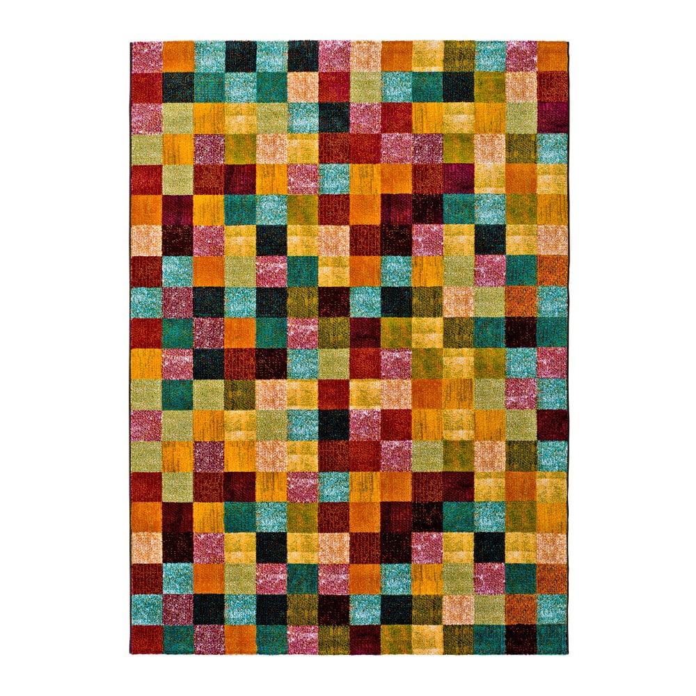 Koberec Universal Pandora Multi Colori, 60 x 120 cm