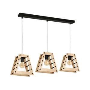 Závěsné svítidlo Simon Hanging Triple
