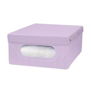 Úložný box Ordinett Provence, 50x40cm