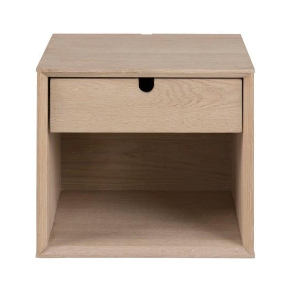 Závěsný noční stolek s 1 šuplíkem Actona Century, výška 33 cm