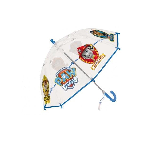 Dětský deštník Ambiance Perlet Patrol