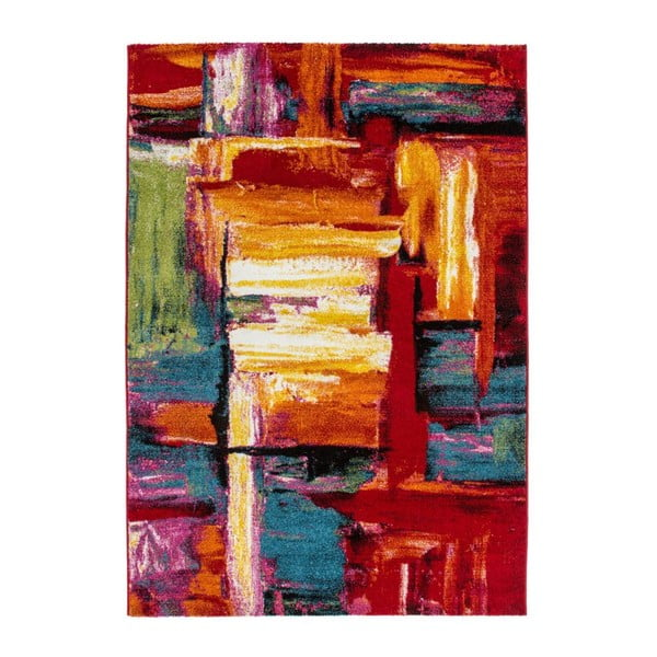 Koberec Inspiration 391 Multi, 80x150 cm