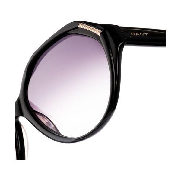 Dámské sluneční brýle GANT Oval Black