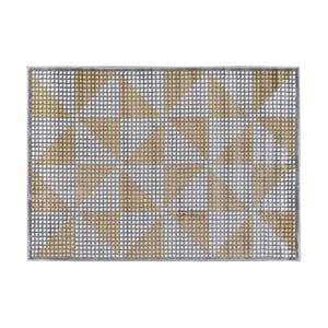 Šedý koberec Cosmopolitan design Benelux, 160 x 230 cm