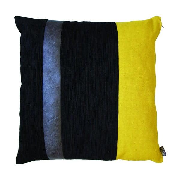 Stripe, černo-žlutý