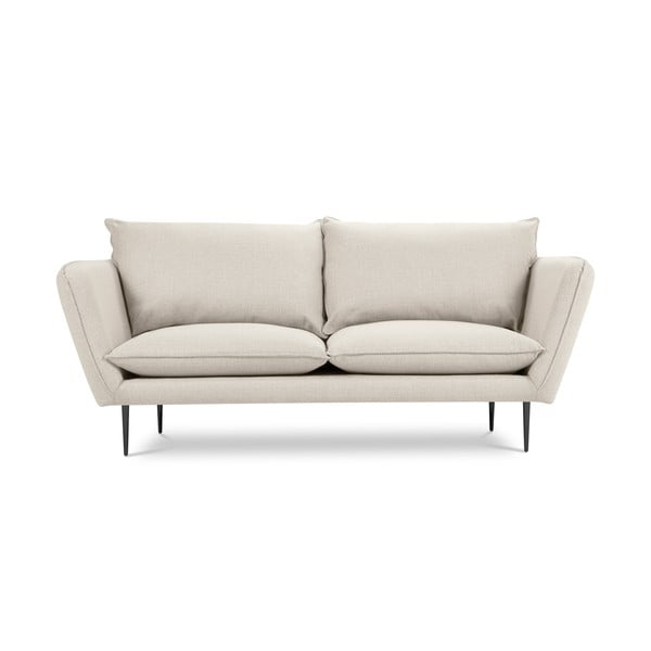 Béžová pohovka Mazzini Sofas Verveine, délka 205 cm