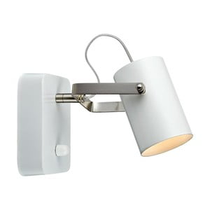 Nástěnné světlo Arkitekt Kinkiet White