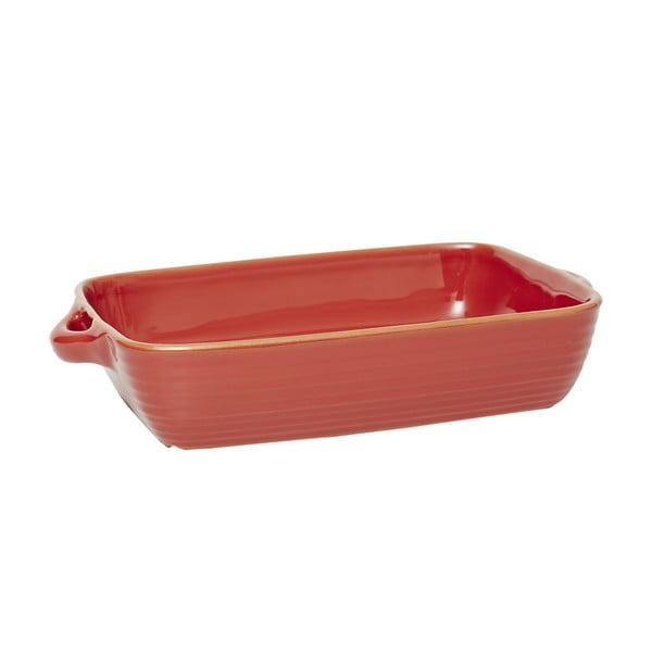 Červený terakotový pekáč Jamie Oliver Rustic