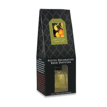 Difuzor parfumat Bridgewater Candle, 120 ml, aromă de portocale și vanilie de la Bridgewater Candle Company