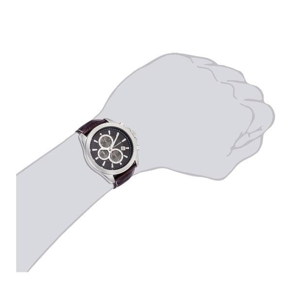 Pánské hodinky Stahlbergh Viborg Chronograph Brown