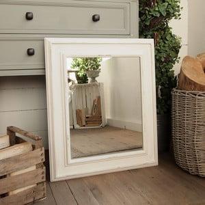 Zrcadlo Venice White Antique