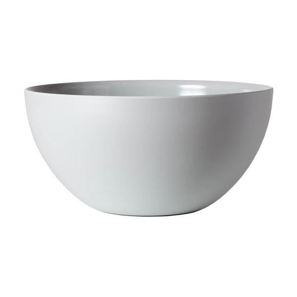 Mísa Venezia 25 cm, šedá