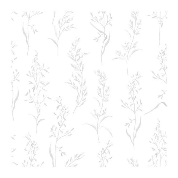 Povlečení Mirabel Blanco, 200x200 cm