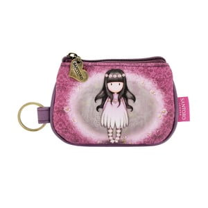 Malá kabelka na zip Santoro London Gorjuss Oops A Daisy