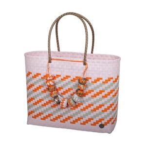 Taška Brasilia Shopper Pink