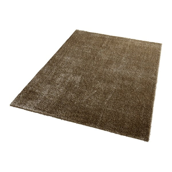 Covor Mint Rugs Glam, 110 x 60 cm, maro