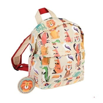 Rucsac pentru copii Rex London Colourful Creatures imagine