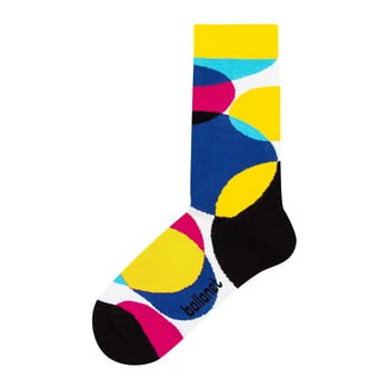 Șosete Ballonet Socks Canvas, mărimea 36-40