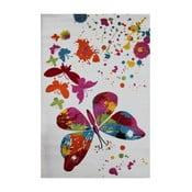 Covor Eko Rugs Butterfly, 120 x 180 cm