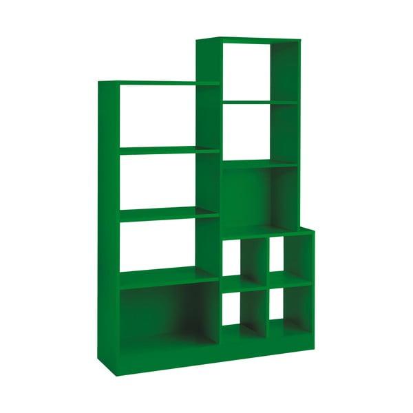 Zelená knihovna Woodman Volta Large