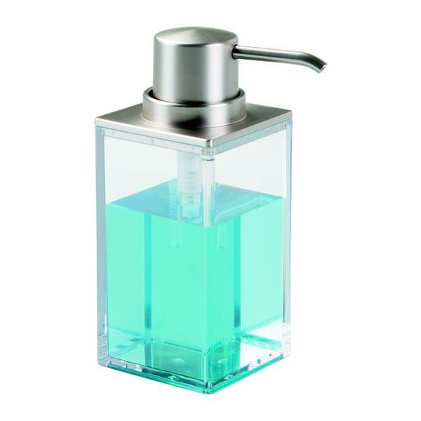 Dávkovač na mýdlo InterDesign Clarity Soap