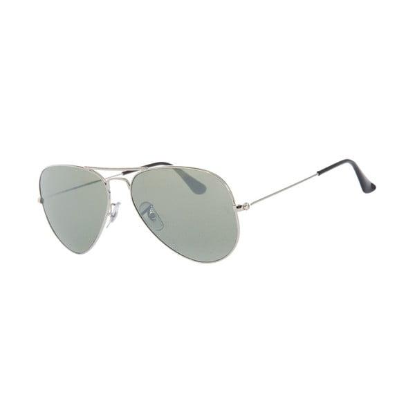 Sluneční brýle Ray-Ban Aviator Light Silver