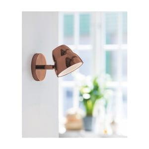Nástěnné svítidlo Herstal Fico Copper