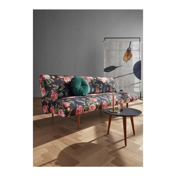 Unfurl Dusty Rose rózsaszín kihúzható kanapé - Innovation