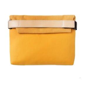 Psaníčko R Clutch 130, mustard