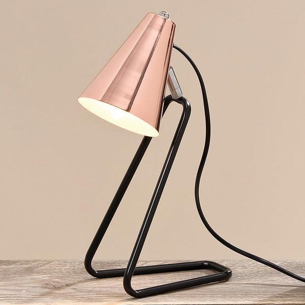 Stolní lampa Norris, 33 cm