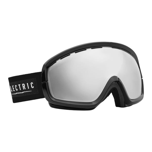 Lyžařské brýle Electric EGB2S Black Bronze Silver