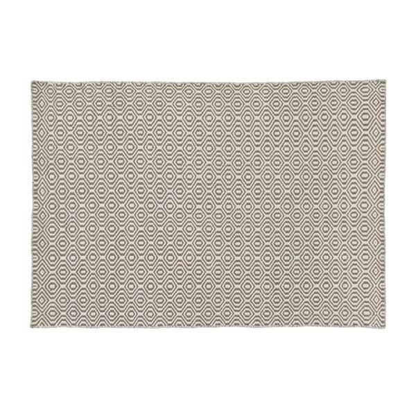 Vlněný koberec Sunderland Camel, 140x200 cm