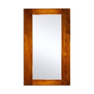Nástěnné zrcadlo ze dřeva mindi Santiago Pons Classy