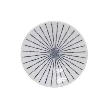 Farfurie din porțelan Tokyo Design Studio Tokusa Uta, ø 15,5 cm de la Tokyo Design Studio
