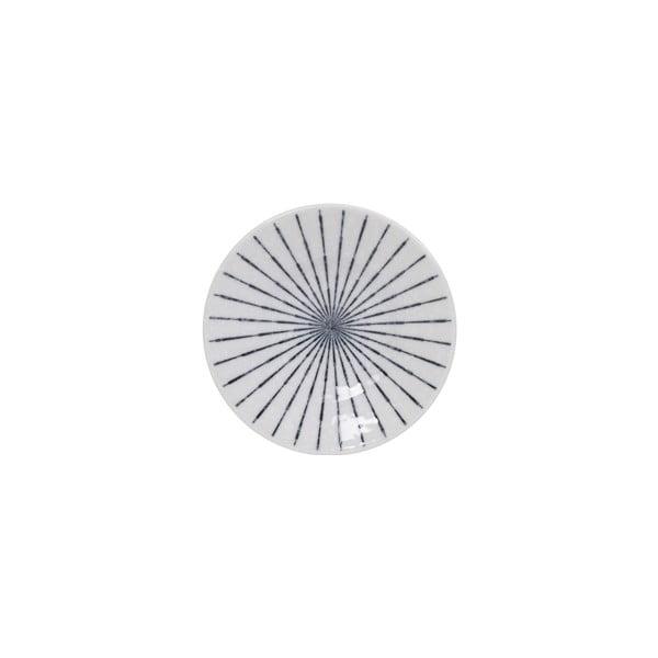Porcelanowy talerz Tokyo Design Studio Tokusa Uta, ø 15,5 cm