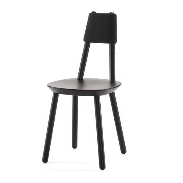 Naïve fekete szék - EMKO