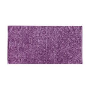 Ručník Seaside 100x50, fialový
