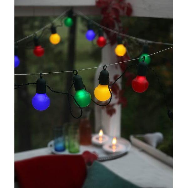 Zahradní světlo Party Balls With Hooks II
