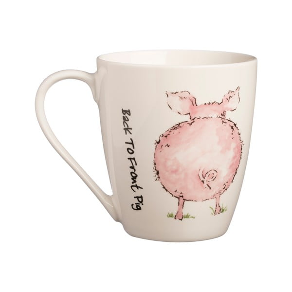 Hrnek Price&Kensington B2F Pig,400ml