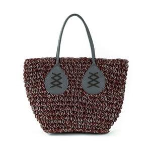 Plážová taška Art of Polo Camila 5b1ac694388