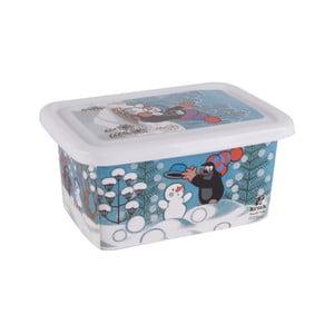 Úložný box s motivem Krtečka Orion,4l