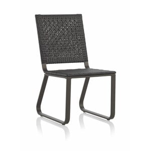 Zahradní židle Geese Onyx