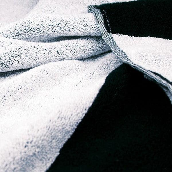 Ručník B&W, 200x80 cm